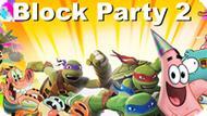 Игра Блочная Вечеринка 2 / Block Party 2