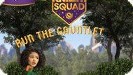 Игра Команда Рыцаря: Бег По Саду / Knight Squad: Run The Gauntlet