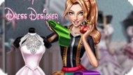 Игра Королевский Дизайнер Одежды / Royal Dress Designer
