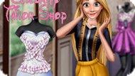 Игра Ателье Для Знаменитостей / Celebrity Tailor Shop