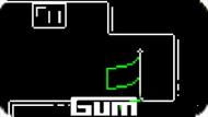 Игра Приключенческие Приключения / Gum Adventures