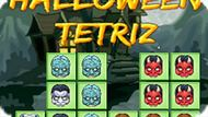 Игра Хэллоуин Тетрис / Halloween Tetriz