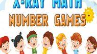 Игра Рентгеновская Математика: Умножение / X-Ray Math Multiplication