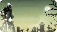 Игра Байкер Против Зомби / Biker Vs Zombies