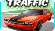 Игра Трафик / Traffic
