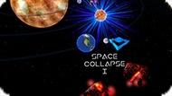 Игра Космический Сбой 1 / Space Collapse 1