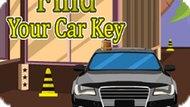 Игра Найдите Свой Ключ От Автомобиля / Find Your Car Key