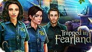 Игра Ловушка В Страшных Землях / Trapped In Fearland