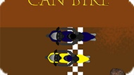 Игра Велосипед Кена / Can Bike