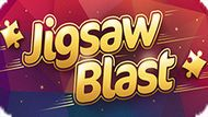 Игра Взрыв Головоломки / Jigsaw Blast