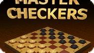 Игра Мастер Шашек / Master Checkers