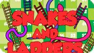 Игра Змеи И Лестницы / Snakes And Ladders