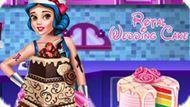 Игра Королевский Свадебный Торт / Royal Wedding Cake