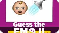 Игра Угадайте Эмоджи / Guess The Emoji