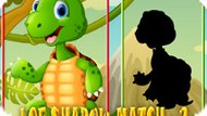 Игра Матч Теней — 2 / Lof Shadow Match — 2