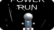 Игра Быстрый Бег / Power Run