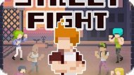Игра Уличный Боец / Street Fight