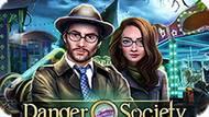 Игра Опасное Общество / Danger Society