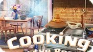 Игра Кулинарная Книга / Cooking By The Book