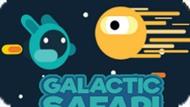 Игра Галактическое Сафари / Galactic Safari