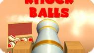Игра Удар Шара / Knock Balls
