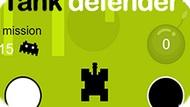 Игра Защитник Танков / Tank Defender