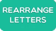 Игра Перестановка Букв / Rearrange Letters