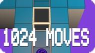 Игра 1024 Хода / 1024 Moves