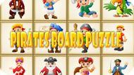 Игра Пиратское Судно: Пазл / Pirates Board Puzzle