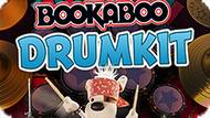 Игра Букабу: Набор Барабанов / Bookaboo: Drum Kit