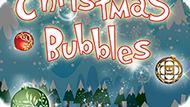 Игра Рождественские Пузыри / Christmas Bubbles