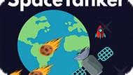 Игра Космический Танкер / Space Tanker