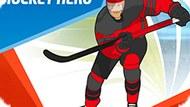 Игра Зимние Виды Спорта: Герой Хоккея / Winter Sports: Hockey Hero
