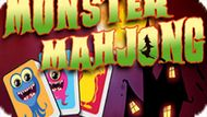 Игра Маджонг Монстров / Monster Mahjong