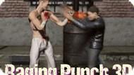 Игра Неистовый Удар 3D / Raging Punch 3D