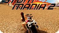 Игра Мания Трюков 2 / Stunt Mania 2
