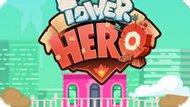 Игра Башенный Герой / Tower Hero