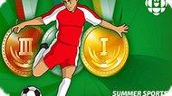 Игра Летние Виды Спорта: Футбольный Герой / Summer Sports: Soccer Hero