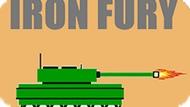 Игра Железная Ярость / Iron Fury