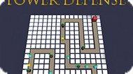 Игра Защита Башни / Tower Defense