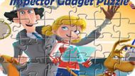 Игра Инспектор Гаджет Пазл / Inspector Gadget Puzzle