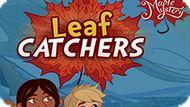 Игра Джексон И Песня Тайного Клена: Листовая Ловушка / Jaxon & Song's Maple Mystery: Leaf Catchers