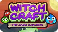 Игра Ведьмино Ремесло: Волшебный Котел / Witch Craft: The Magic Cauldron
