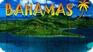 Игра Головоломка Пазл: Багамы / Jigsaw Puzzle: Bahamas