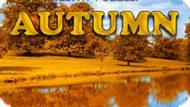 Игра Головоломка Пазл: Осень / Jigsaw Puzzle: Autumn
