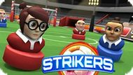 Игра Бомбардир / Strikers