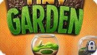 Игра Крошечный Сад / Tiny Garden