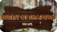 Игра Побег Из Леса Теней / Forest Of Shadows Escape