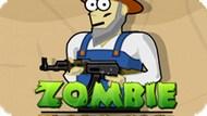 Игра Зомби 1001 / Zombie Ten O One