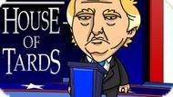 Игра Президентские Дебаты / House Of Tards